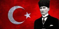 1-11 ذكرى إعلان كمال أتاتورك قيام الجمهورية التركية وسقوط الدولة العثمانية