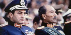 7-10 ذكرى تعيين مجلس الشعب للرئيس مبارك خلفا للرئيس السادات