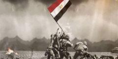 6 اكتوبر ذكرى انتصار مصر على اسرائيل واسترداد سيناء