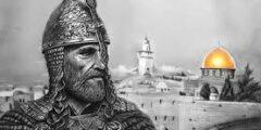 2-10 ذكرى انتصار صلاح الدين الأيوبي على الصليبيين واسترجاع القدس