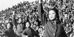 10 يناير ذكرى اندلاع الثورة الصينية بقيادة ماو تسي تونغ.