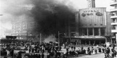 26 يناير ذكرى حريق القاهرة العاصمة المصرية والسر وراء معرفة الفاعل