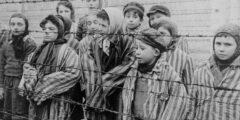 27 يناير اليوم العالمي لإحياء ذكرى الهولوكوست هتلر والنازية