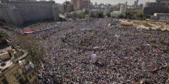 25 يناير ذكرى ثورة المصريين التي لن تنمحي من الوجود ولو بعد ألف عام