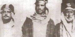 28 يناير ذكرى معركة الرقعي بين القوات الكويتية بقيادة علي الخليفة الصباح وجماعة من الإخوان