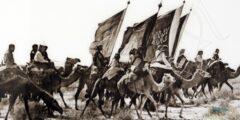 13 يناير ذكرى انتصار عبد العزيز آل سعود في معركة الرياض