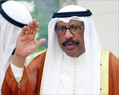 15 يناير تولي سعد العبدالله السالم الصباح أميرا الكويت 9 أيام فقط