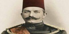 8 يناير ذكرى تولي عباس حلمي الثاني حكم مصر