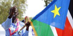 7 فبراير ذكرى اعلان استقلال جنوب السودان عن الشمال بعد الاستفتاء الشعبي