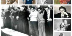 18 فبراير ذكرى اغتيال يوسف السباعي وزير الثقافة الأسبق وفارس الرومانسية