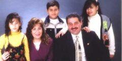 9 فبراير ذكرى ميلاد الدكتور والروائي نبيل فاروق رجل المستحيل والخيال العلمي