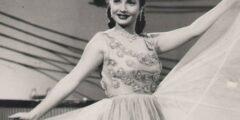 8 فبراير ذكرى ميلاد الفنانة شادية دلوعة السينما المصرية والعربية