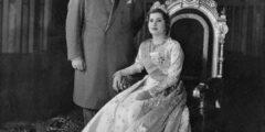 11 فبراير ذكرى ميلاد الملك فاروق آخر ملك لمصر والسودان والذي استمر حكمه 16 عام