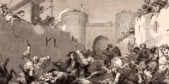 1 مارس ذكرى مذبحة القلعة محمد علي يقضي على المماليك في مصر
