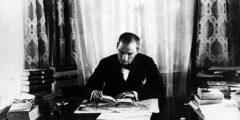 3 مارس ذكرى سقوط الخلافة العثمانية على يد كمال أتاتورك مؤسس تركيا الحديثة