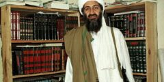 10 مارس ذكرى ميلاد الارهابي أسامة بن لادن زعيم ومؤسس تنظيم القاعدة