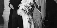 زواج الأميرة فوزية أخت الملك فاروق من شاه ايران وتصبح ملكة ايران وفينوس الآسيوية