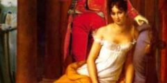 9 مارس ذكرى زواج الامبراطور الفرنسي نابليون بونابرت وجوزفين البوهيمية